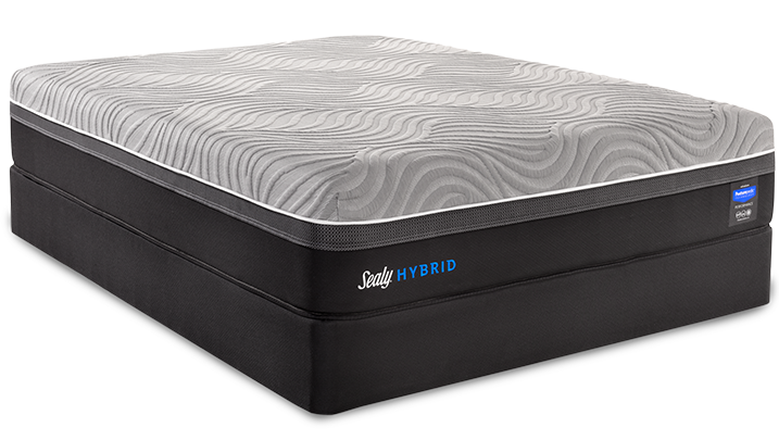 Sealy Posturepedic Copper II mattress