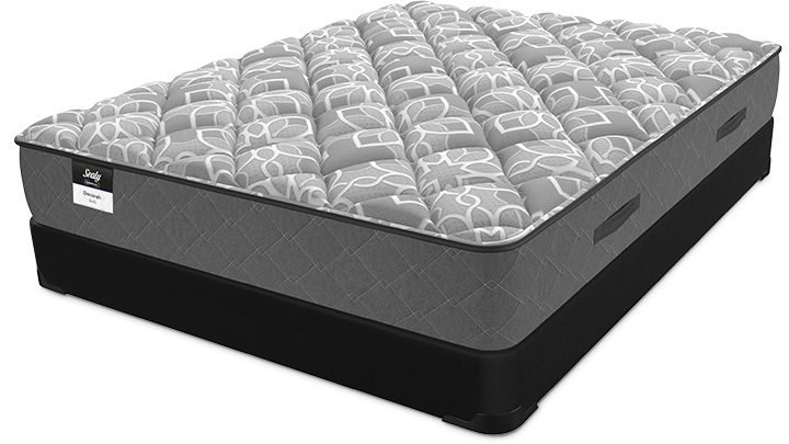 Sealy Posturepedic Decorah mattress