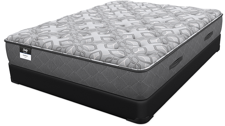 Sealy Posturepedic Gaffney mattress