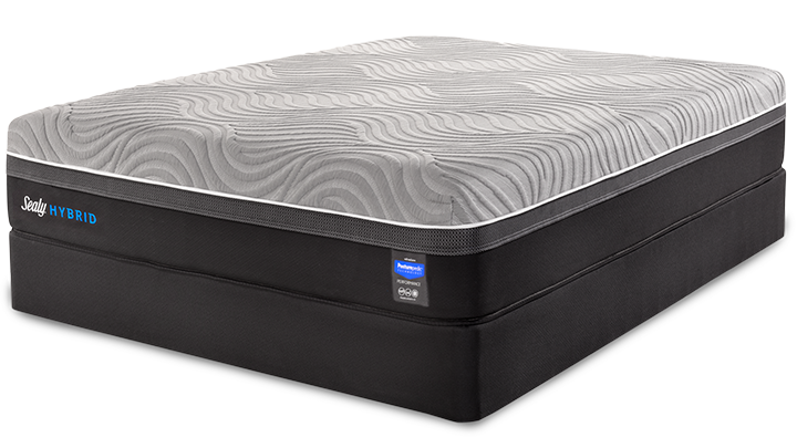 Sealy Posturepedic Kelburn II mattress