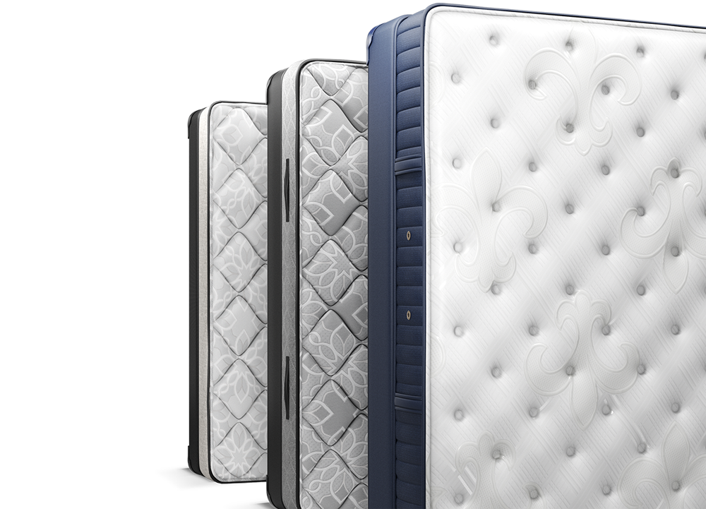 Tempur Sealy 2020 Mattress Collection